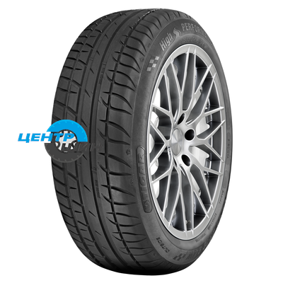 Tigar 195/55R15 85H  High Performance
