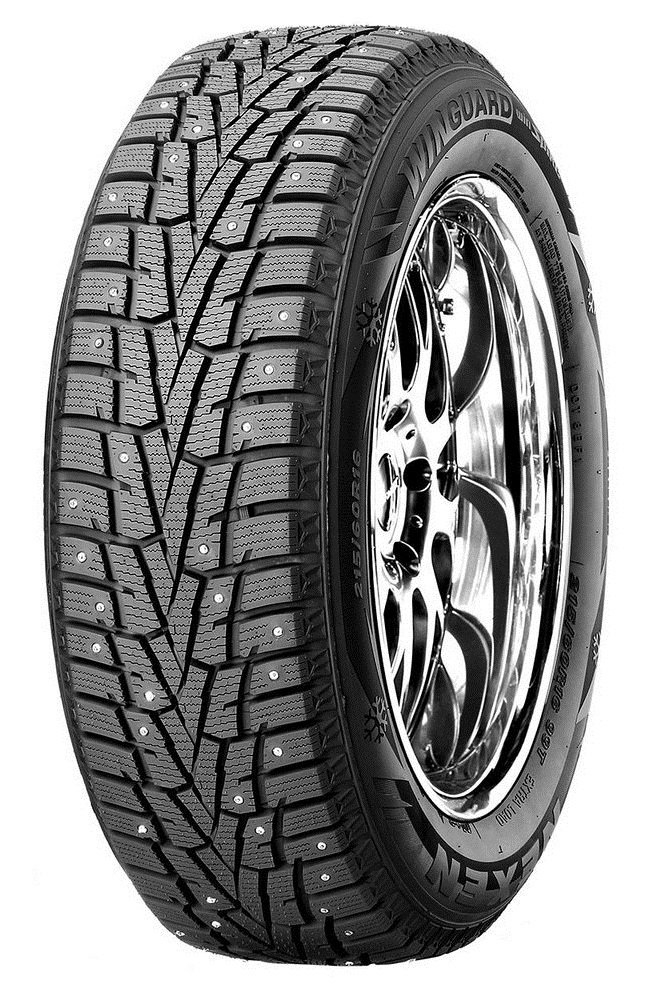 Roadstone 185/65R15 92T XL Winguard Winspike (шип.)