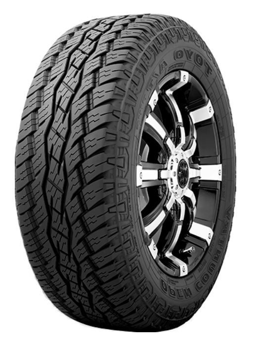 Toyo 205/70R15 96S  Open Country A/T Plus