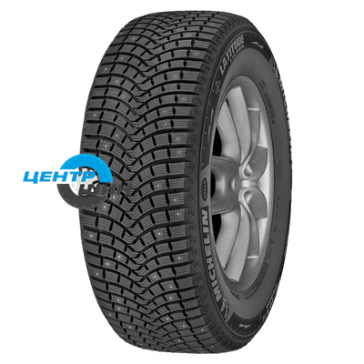 Michelin 225/55R18 102T XL Latitude X-Ice North LXIN2 (шип.)