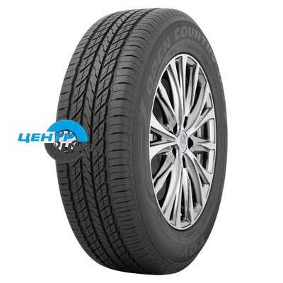Toyo 225/65R17 102H  Open Country U/T