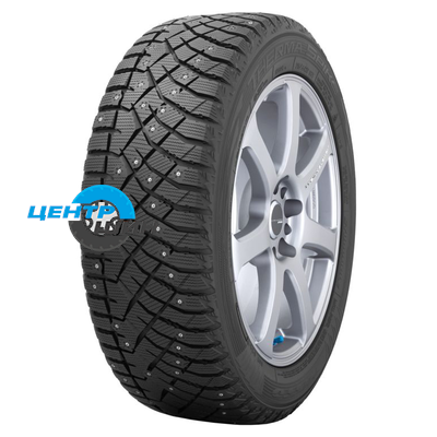 Nitto 185/70R14 88T  Therma Spike (шип.)